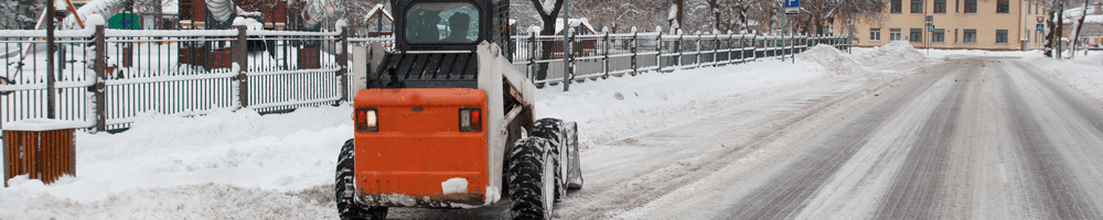 Skid Steer safety course