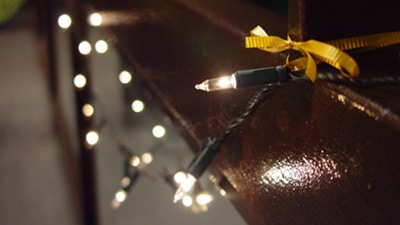 christmas lights safety
