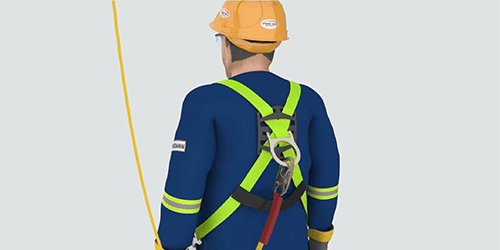 Online Fall Protection