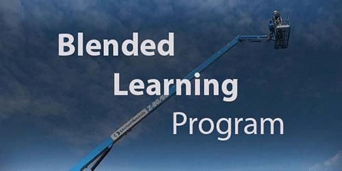 Elevated Work Platform Blended Learning