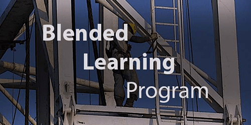 Fall Protection Blended Learning